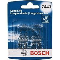 Bosch 7443LL 7443 Light Bulb 2 Pack
