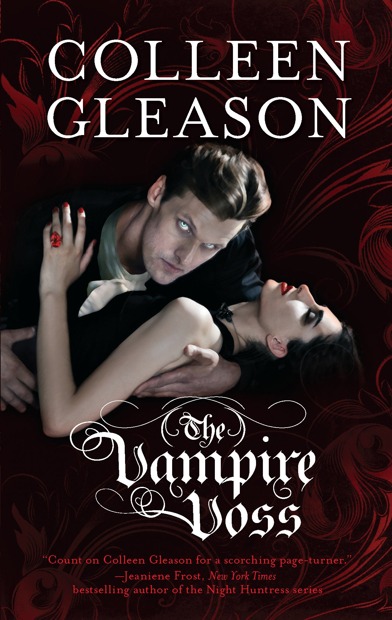 Read Online The Vampire Voss (A Book of the Regency Draculia) pdf