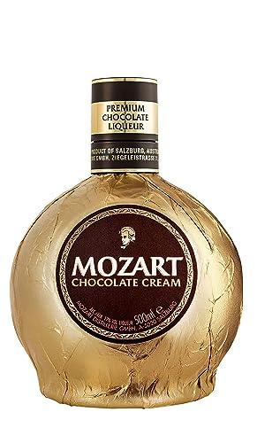 CREMA DE CHOCOLATE MOZART