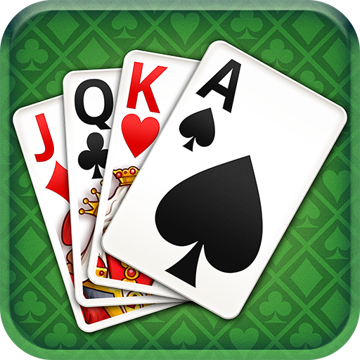 Solitaire Classic (Play Klondike Solitaire)