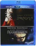 Bram Stoker's Dracula / Mary Shelley's Frankenstein - Set [Blu-ray]