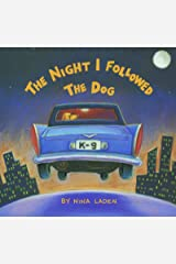 The Night I Followed the Dog Kindle Edition