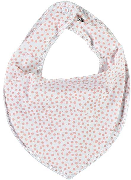 Name it 5er Set Sommer Baby Dreiecktuch Halstuch 5 St/ück Halst/ücher aus Baumwolle Flower Girl 5 St/ück aus Baumwolle
