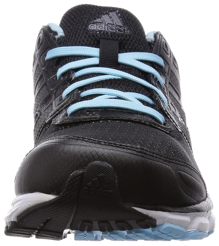 check out 2646c b265f Adidas Nova Stability M - Zapatillas de Running Unisex, Color NegroRojo  adidas Amazon.es Zapatos y complementos