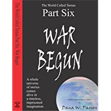 The World Called Tarnus, Part VIII - Emergence