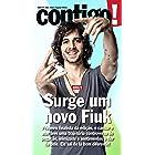Revista Contigo! - Edição Especial - BBB21: Surge um novo Fiuk (Especial Contigo!)