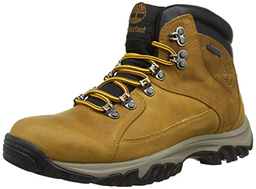 364a60bf795 Timberland Thorton Mid Boot with Gore Tex Membrane - Men's Wheat 8 D ...