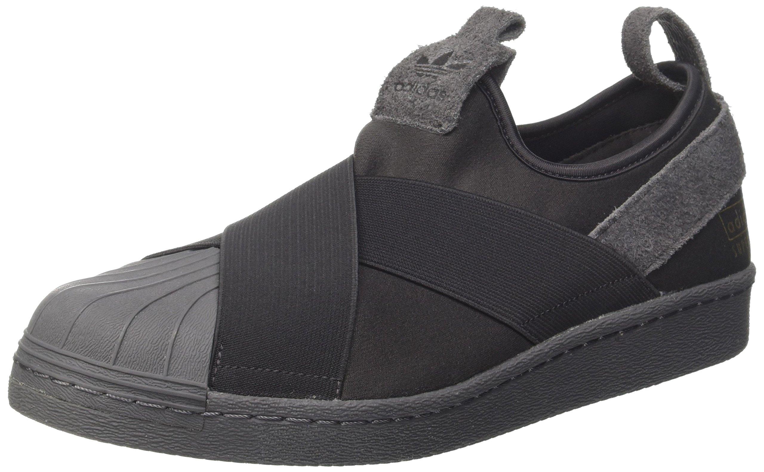 537c5b77439e86 ... Shoes Core Black White Stripe AC8582 8.5.  89.99. adidas Originals  Superstar Slip On Mens Trainers Sneakers (UK 9 US 9.5 EU 43 1
