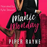 Manic Monday: Charity Case, Book 1