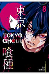 Tokyo Ghoul, Vol. 8 Kindle Edition