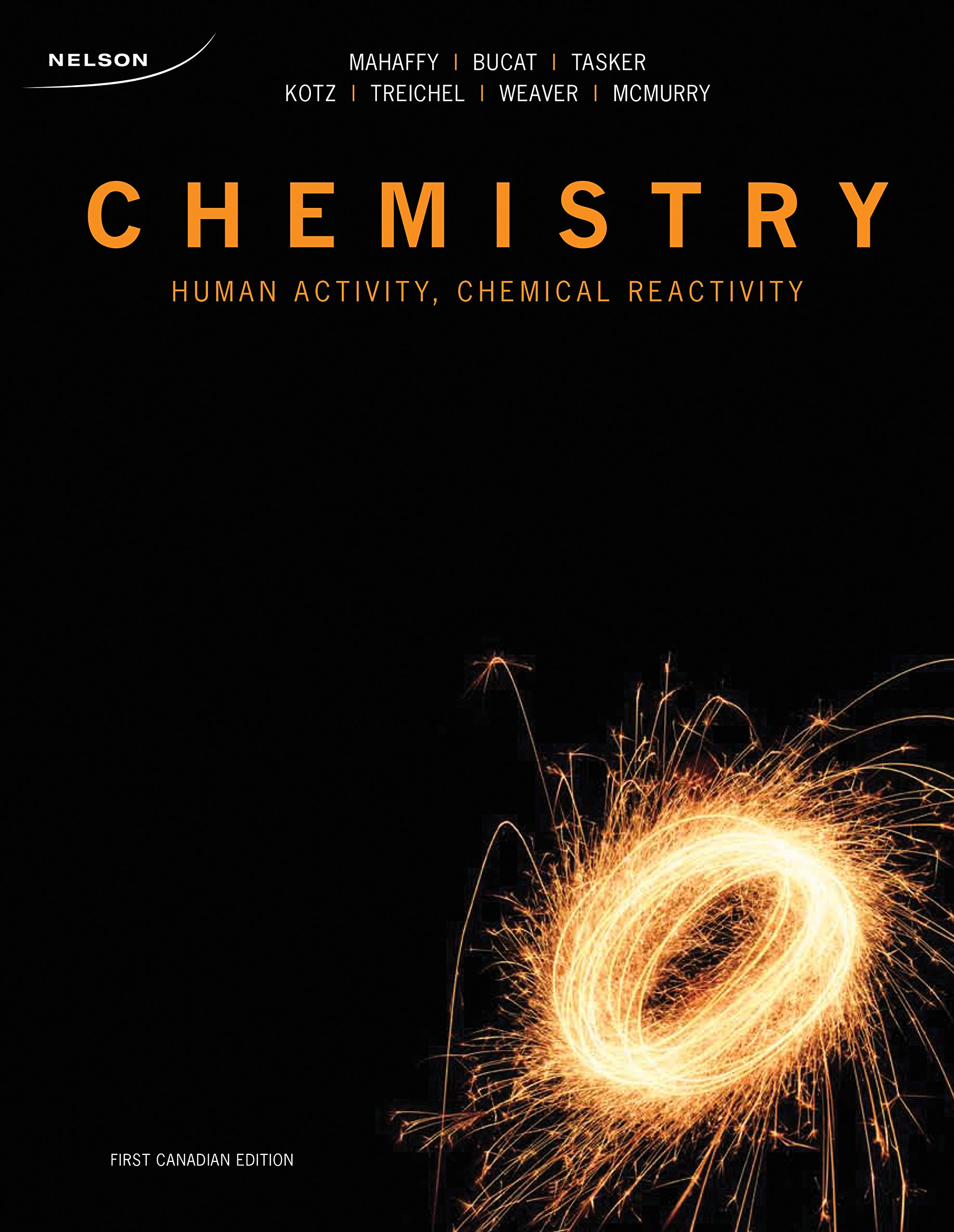 What is human chemistry