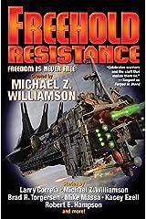 Freehold: Resistance (10) Mass Market Paperback