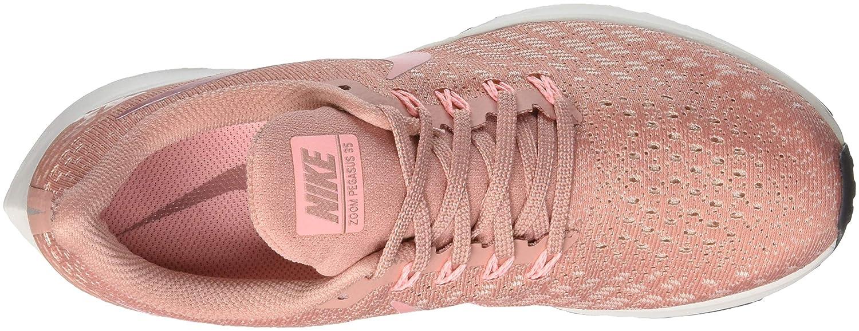 cf070dfd61bb2 Nike Women s s Air Zoom Pegasus 35 Running Shoes  Amazon.co.uk  Shoes   Bags