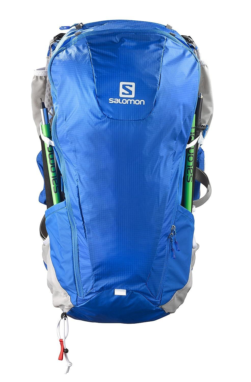 Salomon Peak 20 Mochila, Unisex, Azul Real, 20 L: Amazon.es: Deportes y aire libre