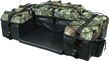 ATV-Tek ATV Tek Mossy Oak Break-Up Arch Series Padded Bottom Cargo Bag ASPBMOB