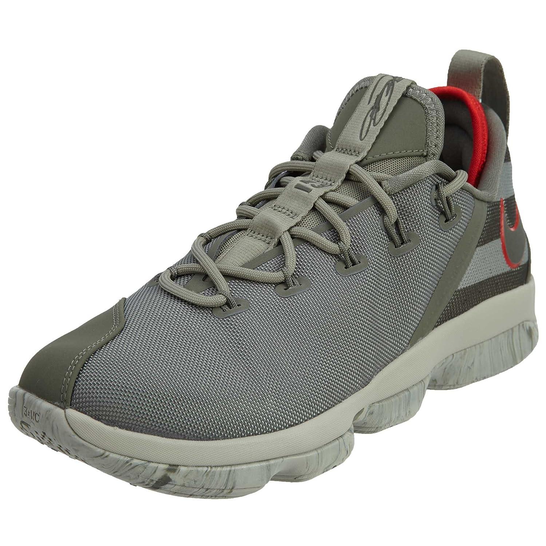premium selection 7cbc4 d1608 Nike Lebron 14 Low - 878636-003: Amazon.co.uk: Shoes & Bags