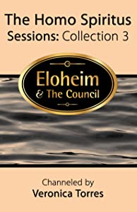 The Homo Spiritus Sessions: Collection 3 (COLLECTION: Homo Spiritus Sessions)