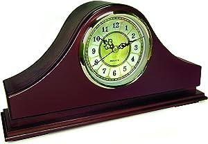 PS Products Mantel Concealment Gun Clock