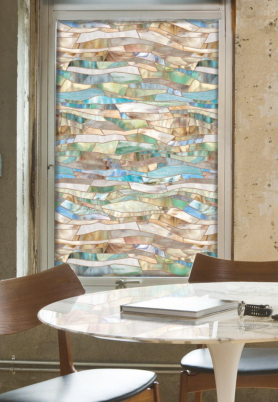 Artscape Terrazzo Window Film 24 x 36 01-0709