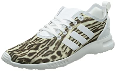 adidas zx flux damen khaki