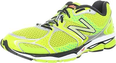 New Balance M1080TS2 - Zapatillas de running para hombre, Gelb (TS2 TENDERSHOOTS 6) (Gelb (TS2 TENDERSHOOTS 6)), 40 UK: Amazon.es: Zapatos y complementos
