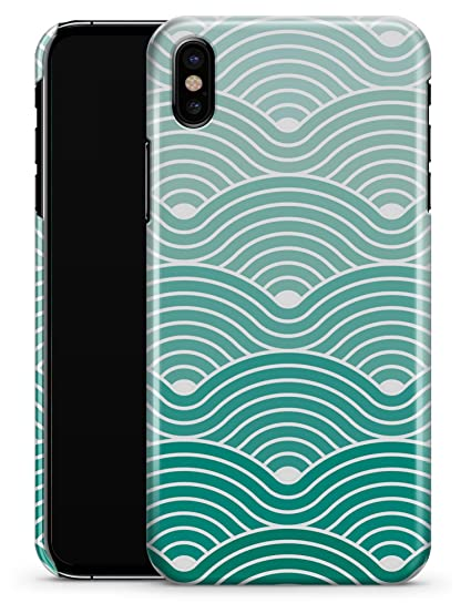 Amazon Com Beach Hotel Wallpaper Waves Iphone X Slim Durable