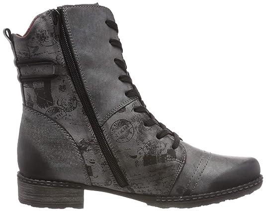 Remonte Chaussures Et Bottes Sacs Rangers Femme D4366 vxAzwvqO