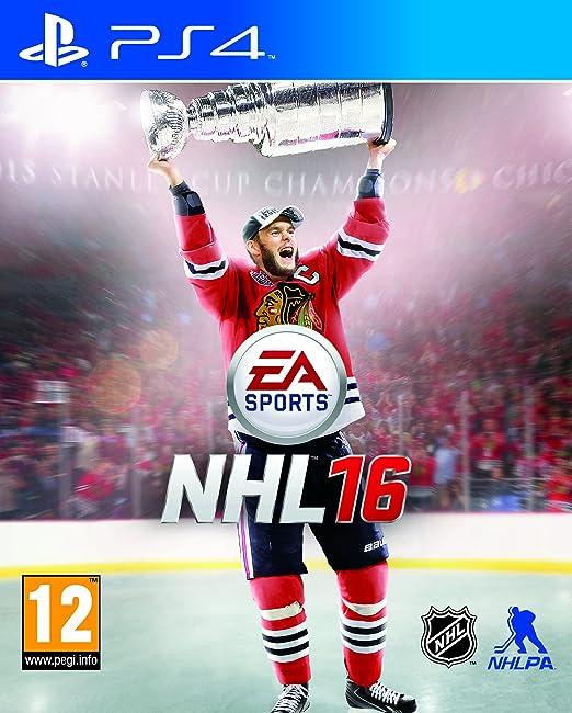 7 opinioni per NHL 16- PlayStation 4