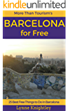 Barcelona for Free Travel Guide: 25 Best Free Things To Do in Barcelona, Spain