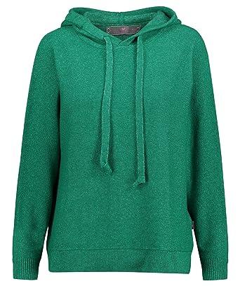Lieblingsstück Damen Pullover mit Kapuze LakotaL  Amazon.de  Bekleidung 78d4d385b3