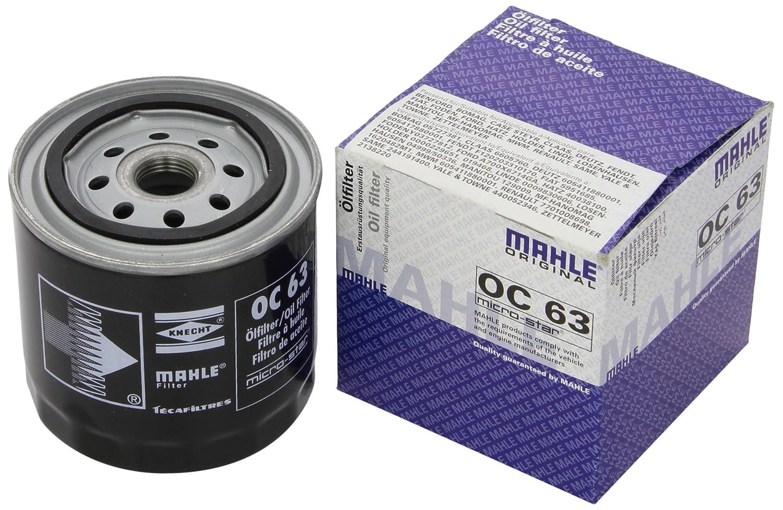Mahle Knecht OC 63 /Öllfilter