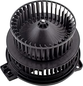 BOXI Blower Motor Fan Assembly for 2001-2009 Toyota Prius 1.5L-L4 87103-47020
