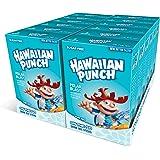Hawaiian Punch, Polar Blast– Powder Drink Mix - (12 boxes, 96 sticks) – Sugar Free & Delicious, Excellent source of Vitamin C
