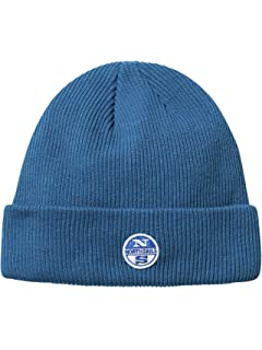 North Sails Maniche Grosso Costine Beanie Realizzato in Misto Lana ... 99411a0fee33