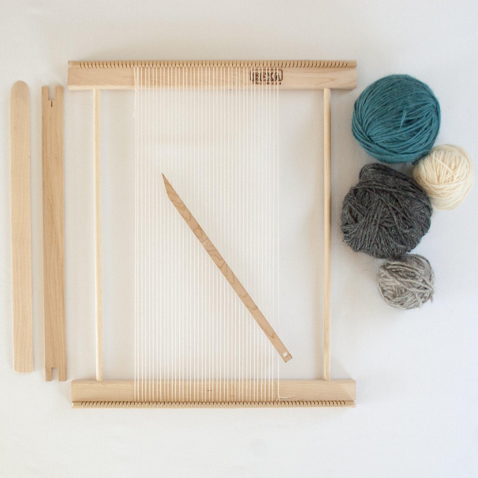 Beka 14'' Weaving Frame by Beka