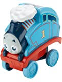 Thomas & Friends DTP10 My First Fun FlipThomas , Thomas the Tank Engine Toy Engines, My First Toy Train for Toddlers