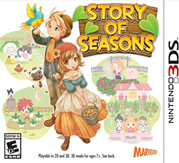 Story of Seasons for Nintendo 3DS