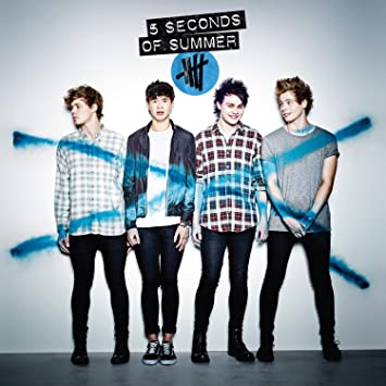 5 seconds of summer 5 seconds of summer amazon music m4hsunfo