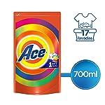 Ace Detergente Liquido Ace Uno Para Todo 700ml, color, 1 ml, pack of/paquete de