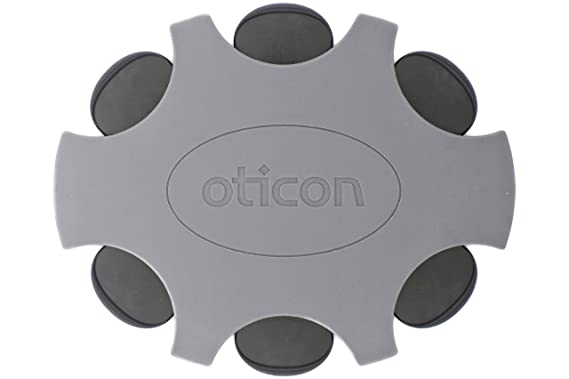 Amazon Oticon Prowax Minifit Replacement Wax Filters For