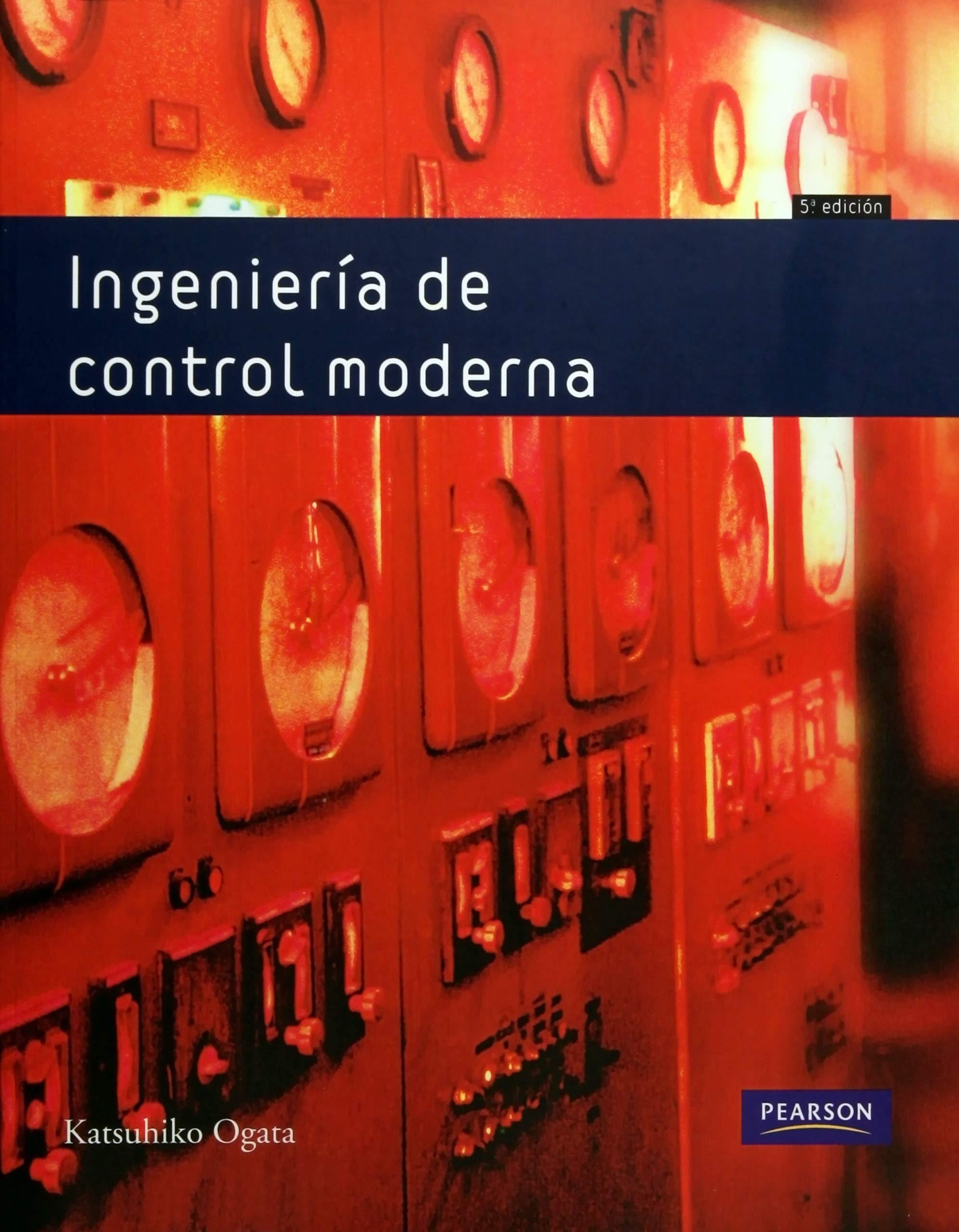 sistemas de control moderno ogata