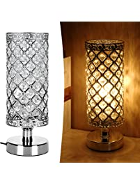 Cheap Table Lamps For Living Room. Crystal Table Lamp  Lamps Amazon com Lighting Ceiling Fans Shades