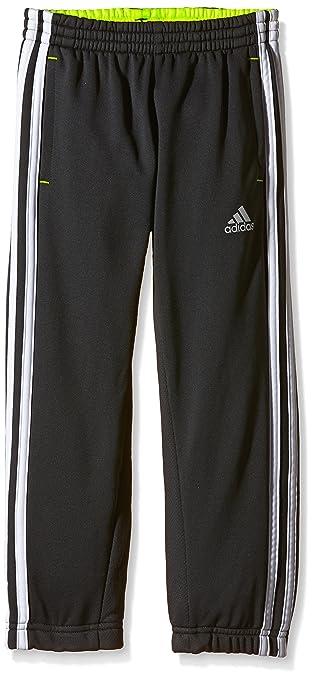 besondere Auswahl an neuer Stil von 2019 Finden Sie den niedrigsten Preis adidas Jungen Sporthose Gym, Grau/Weiß, 140, AA8576: Amazon ...
