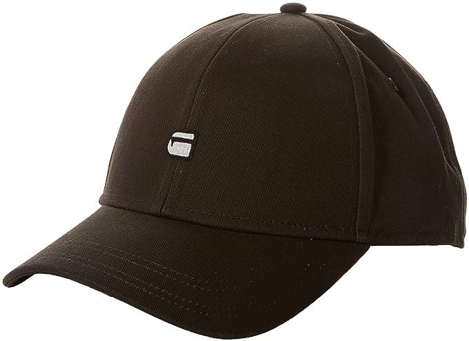 G-STAR RAW Originals Baseball Cap, Gorra de Béisbol para Hombre: Amazon.es: Ropa y accesorios