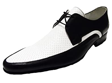 Ikon Original Leder schwarz/weiszlig; Jam Schuhe