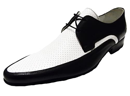 Mens Ikon Original Jam Formal Smart Shoes