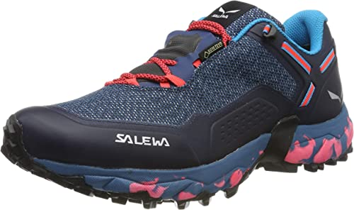 SALEWA WS Speed Beat GTX, Zapatillas de Running para Asfalto ...