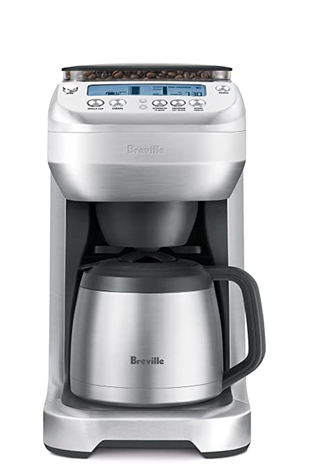 Amazon.com: Breville BDC600XL YouBrew Drip Coffee Maker: Drip ... on coffee maker thermostat, coffee maker engine, coffee maker specifications, coffee maker repair, coffee maker valve, coffee maker wire, coffee maker exploded view, coffee maker schematic, coffee maker cover, ge ice maker parts diagram, coffee maker manual, waffle maker wiring diagram, coffee maker sensor, coffee maker parts, how a coffee maker works diagram, bunn coffee maker diagram, coffee maker tools, ice maker wiring diagram, coffee maker fuse, coffee maker hose,
