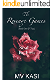 The Revenge Games: An Intense & Hot Romantic Suspense Series