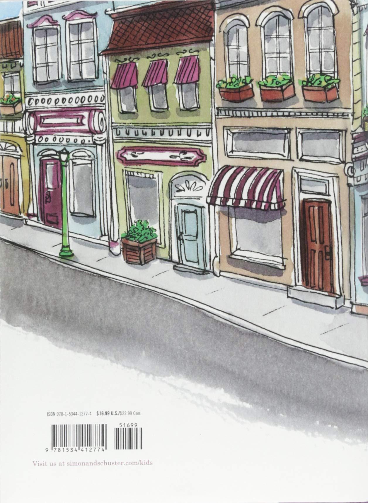 Rosetown by Beach Lane Books (Image #2)